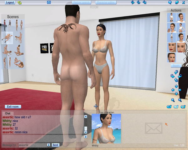 Hot Sex Online Games 15